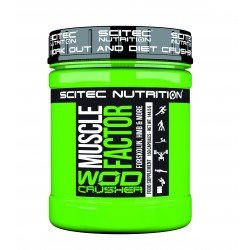 Muscle Factor