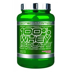 Whey Isolate