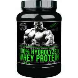 100% HYDROLYZED WHEY PROTEIN