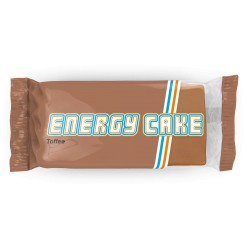 Energy Cake Toffee